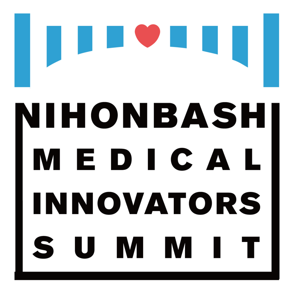 Nihonbashi Medical Innovators Summit